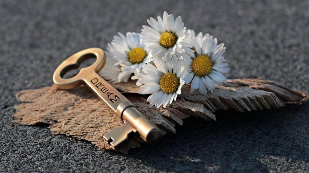 Ключ за блиндирана врата