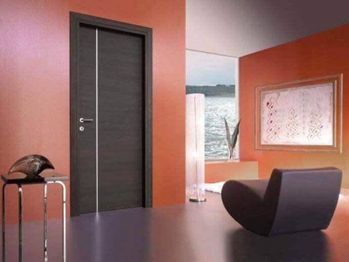 Интериорни врати с различен цвят